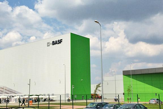 realizacja izo eko BASF Polska Sp. z o.o